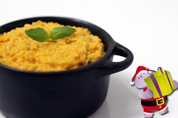 Plat de f te dinde de no l blog la cuisine de b b mettez les petits pots dans les - Cuisson dinde de noel ...