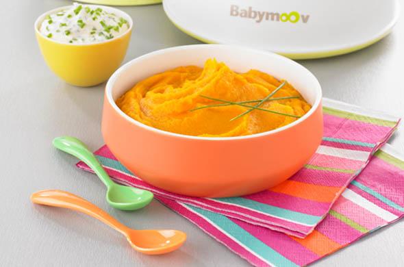 Blog la cuisine de b b mettez les petits pots dans - A quel age couper les ongles de bebe ...