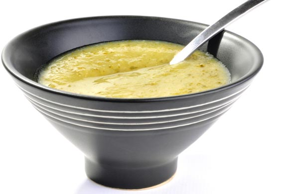 Petit pot sans gluten pour bébé