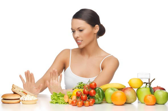Les aliments déconseillés pour maman enceinte