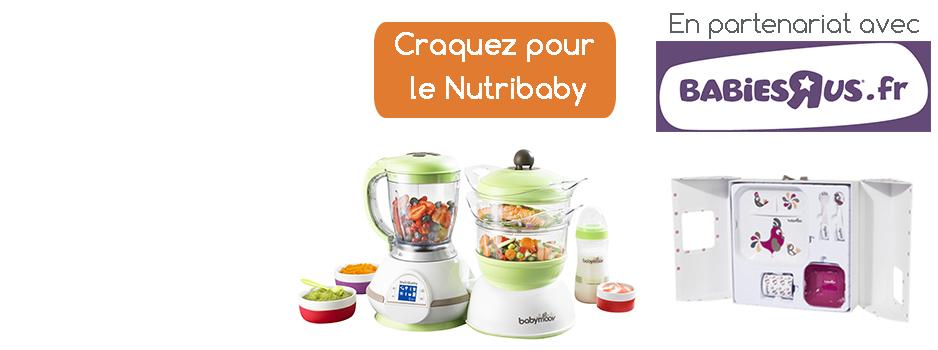 sur le Nutribaby