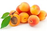ingrédient abricot bébé