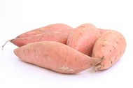 La Patate-douce