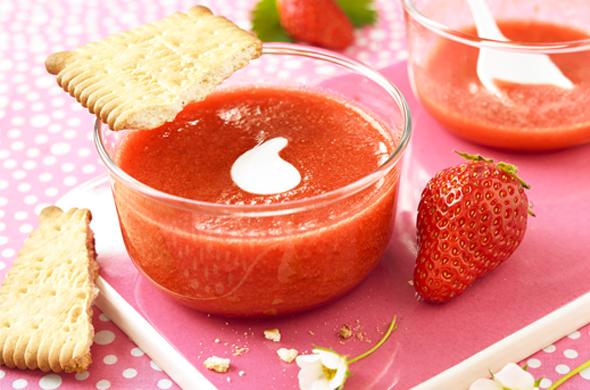 Erdbeersuppe mit Eisenkraut-babymahlzeiten-rezepte