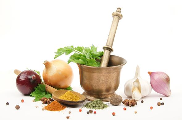 Introducci n de especias dulces hierbas y plantas for Cultivo de plantas aromaticas y especias