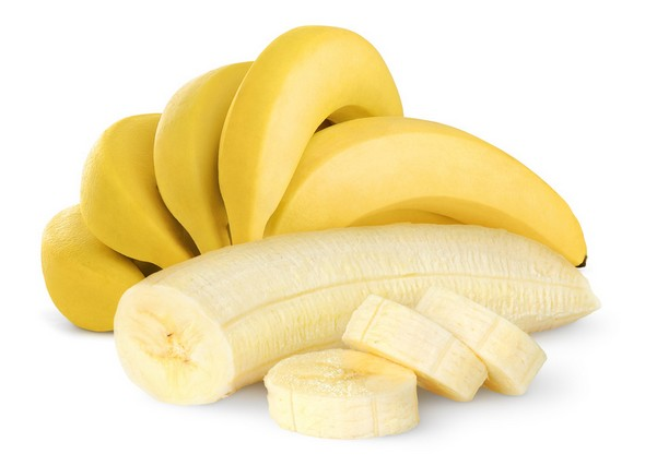 LES FRUITS COMMENÇANT PAR B Banane