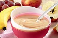recette petits pots compote pomme speculoos banane pour bébé