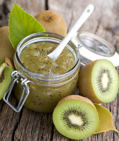 recette petit pot kiwi pomme poire