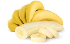 la banane pour bébé