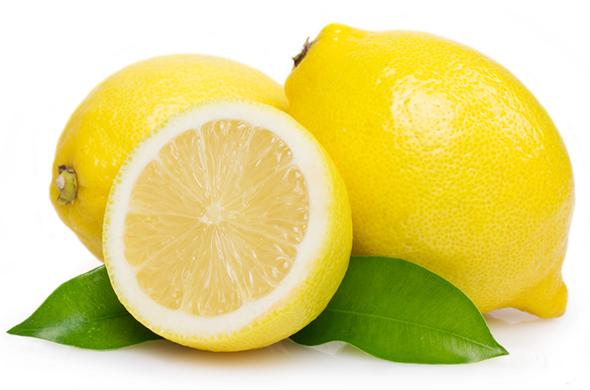 le citron pour bébé