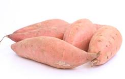 patate douce pour bébé
