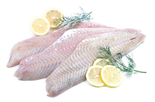le poisson pour bébé