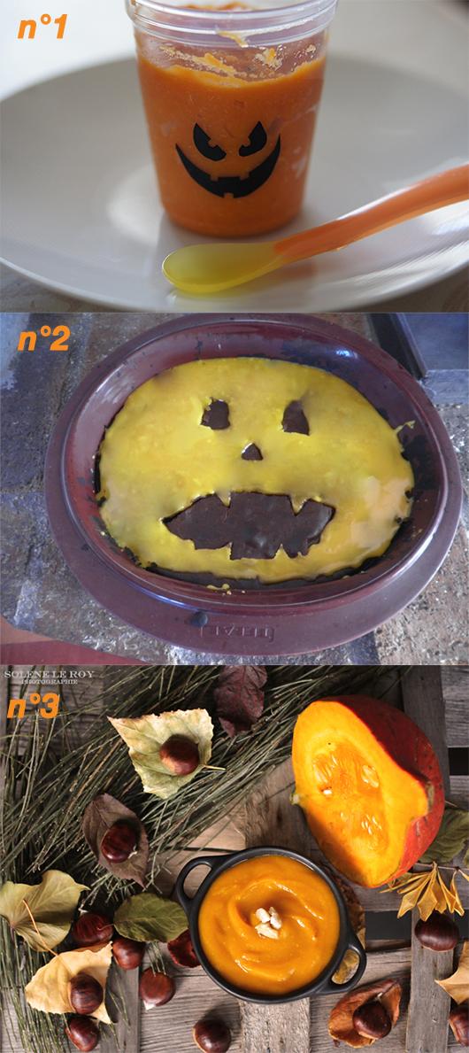 résultats jeu halloween
