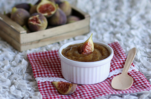 recette-bebe-Compote figue-nectarine