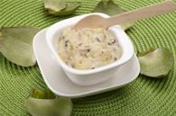 recette bebe purée artichaut