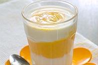 recette dessert bebe compote yaourt abricot