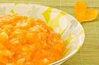 recette petits pots purée saumon carottes pour bébé