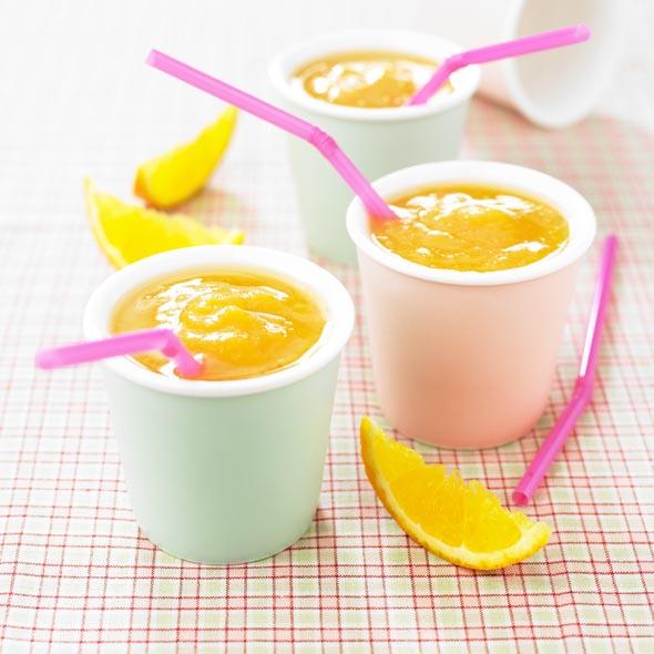Recette de smoothie pour bébé | © Cuisine de Bébé