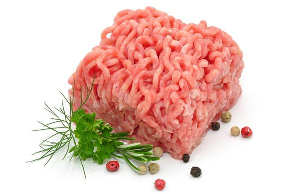 viande boeuf pour bébé