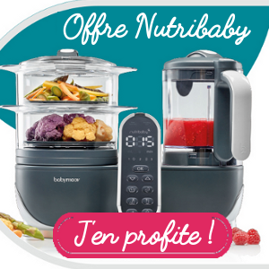 Offre Nutribaby(+)