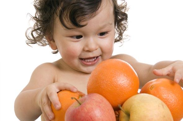 Soupe à l'orange revisitée