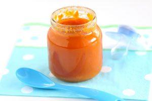 Velouté de rutabaga et carotte
