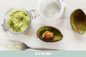 avocat fromage blanc