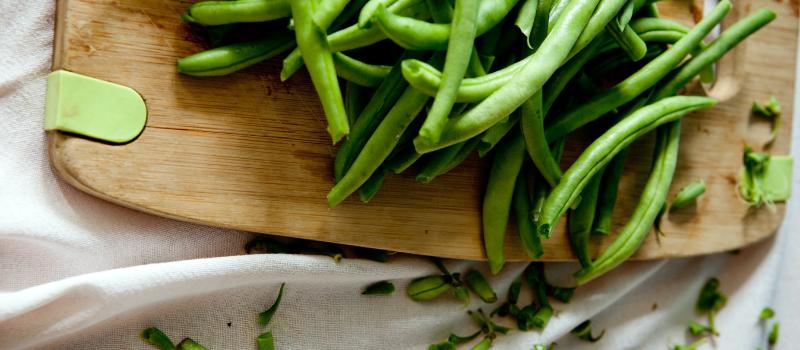 légumes cuisson femme enceinte