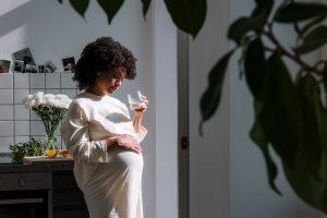 Comment maîtriser la prise de poids durant la grossesse
